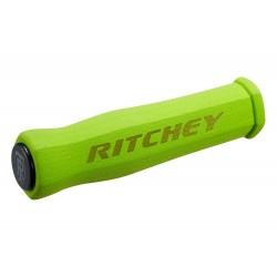 Gripy RITCHEY WCS Truegrip mechovky zelené reflex