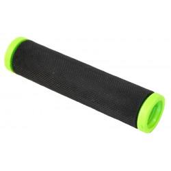 Gripy VELO-311 černo zelené