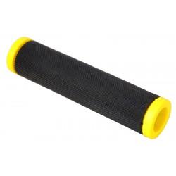 Gripy VELO-311 černo žluté