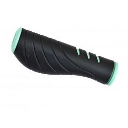 Gripy Velo V-1389AD2 tyrkysové ergonomické