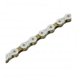 Řetěz KMC Z82 stříbrný, 6-8sp