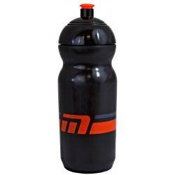 Láhev 0.6 l Maxbike černá závit