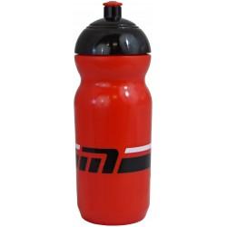 Láhev 0.6 l Maxbike červená závita