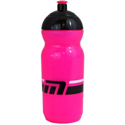 Láhev 0.6 l Maxbike růžová závit