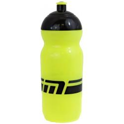 Láhev 0.6 l Maxbike žlutá neon závit