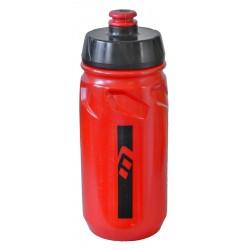 Láhev 0.6 l Maxbike ERGO červená