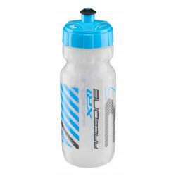 Láhev RACE ONE XR1, 0,6l transparent modrá