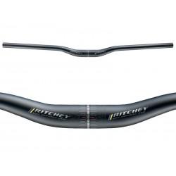 ˇˇRidítka ATB RITCHEY WCS Rizer carbon 31,8 /740 mm / 15 mm rise