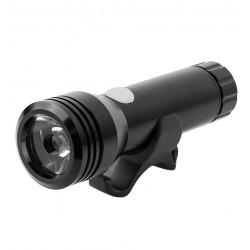Světlo přední MAXBIKE JY-7012F-1000 500 lumen USB