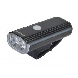 Světlo přední MAXBIKE JY-7067 750 lumen USB