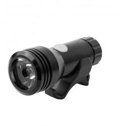 Světlo přední MAXBIKE JY-7012F-C 150 lumen USB
