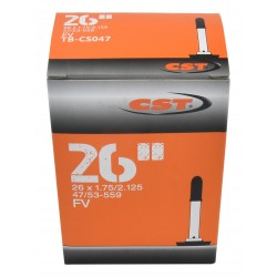 Duše CST 26x1,75-2,125 FV 33mm