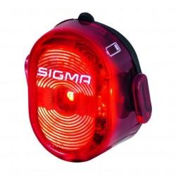 Zadní světlo SIGMA NUGGET 2 Flash