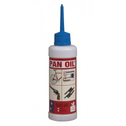 Olej Pan Oil J22 obyčejný 80ml