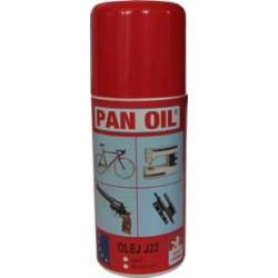 Olej Pan Oil J22 obyčejný 150ml aerosol
