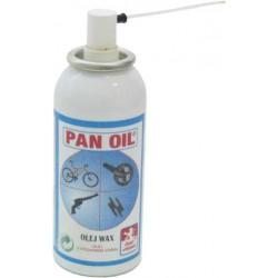 Olej Pan Oil WAX s PTFE aerosol 150ml