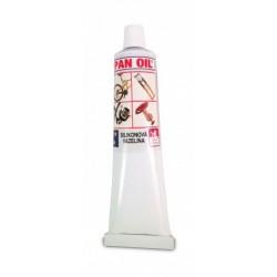 Vazelína Pan oil silikonóvá