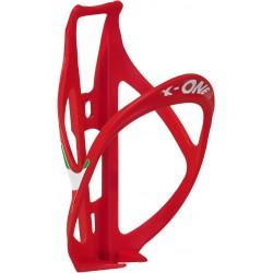 Košík na láhev X-one červený
