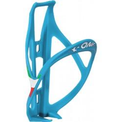 Košík na láhev X-one modrý