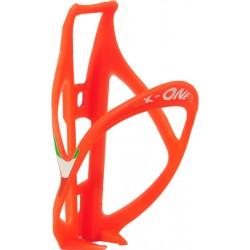 Košík na láhev X-one reflexní oranžová