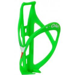 Košík na láhev X-one reflexní zelená