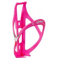 Košík na láhev X-one růžový