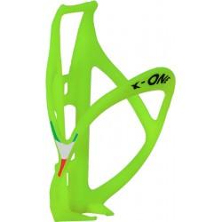 Košík na láhev X-one zelený