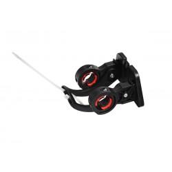 Náhradní držák pro koš na řidítka 31,8mm (80 231)