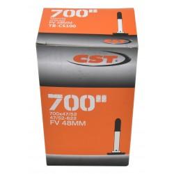 Duše CST 29x2,10-2,35 FV 48mm